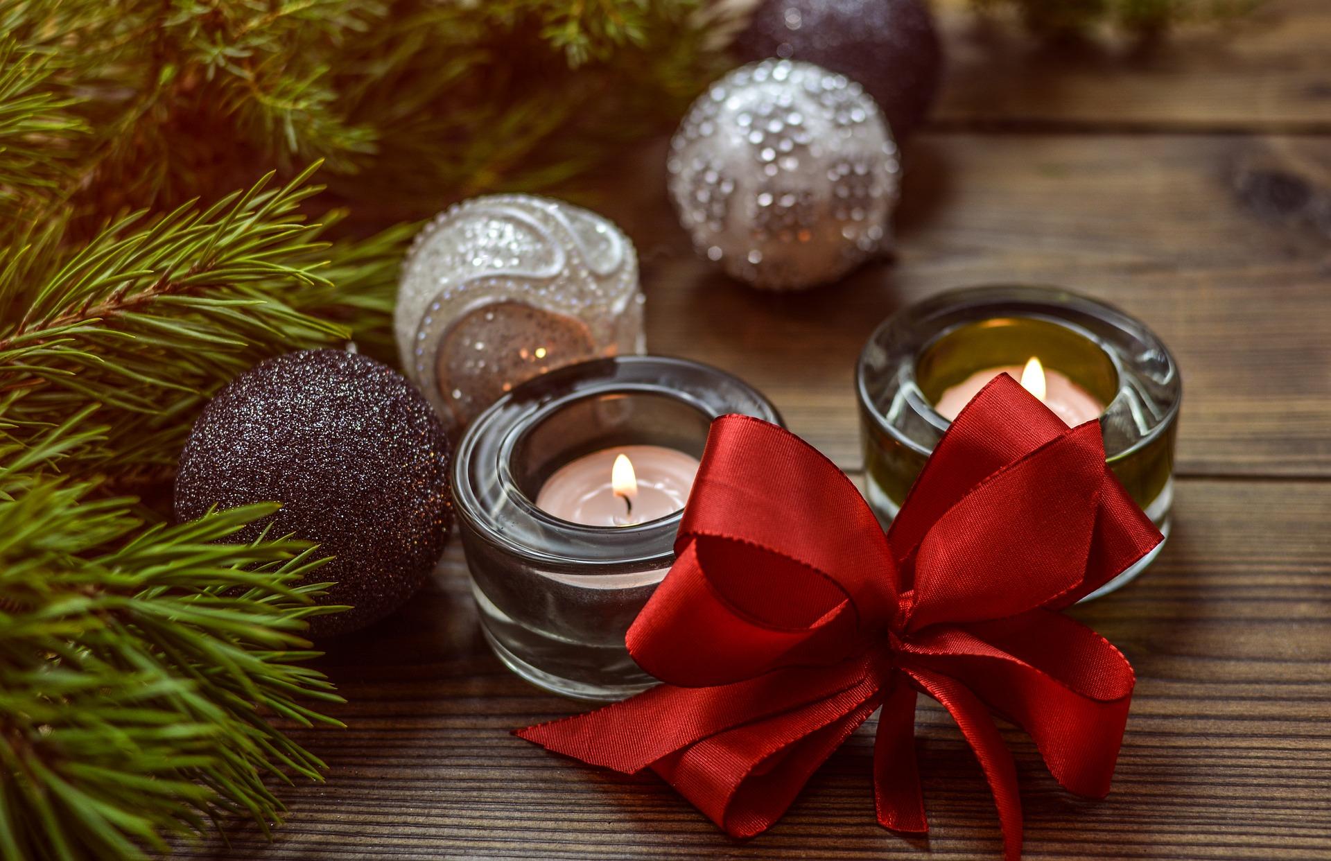 Békés, Áldott Karácsonyt kívánunk!