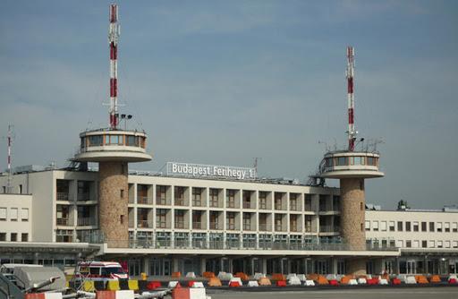 70 éves a Ferihegyi repülőtér